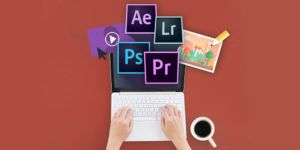 Master Photoshop, Lightroom, Premiere Pro, and After Effects with this $51 Bundle