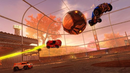 Rocket League Adding Seasonal Arena, User-Created Tournaments, And More