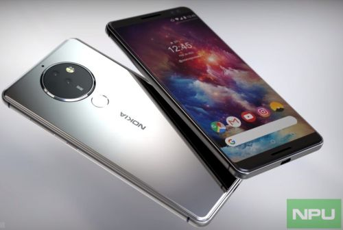 "Sources: There is a ""Nokia 8 Pro"" powered by Snapdragon 845 in works too"