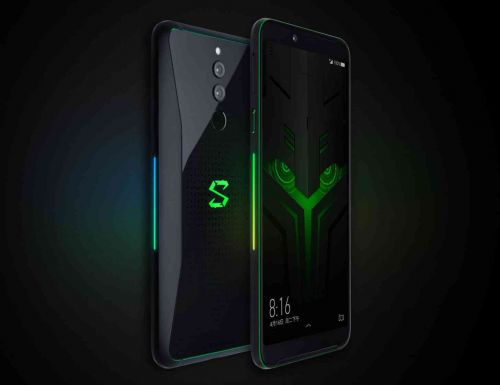 Are you interested in a gaming smartphone?