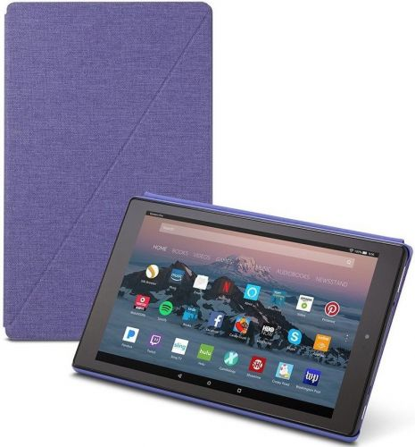 These are the best accessories for your Amazon Fire Tablet