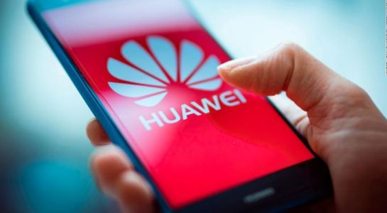 Huawei global shipments to suffer massive setback
