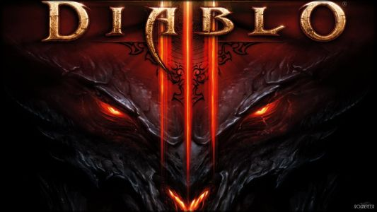 DIABLO III Is Heading To The Switch This Year
