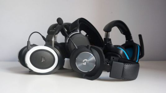 Best gaming headset 2020: top wired and wireless headsets for PC
