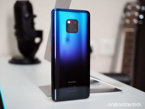 Should you import the Huawei Mate 20 Pro to the U.S.?