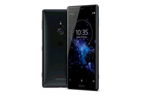 Sony's new flagship Xperia XZ2 and XZ2 Compact phones leak ahead of MWC