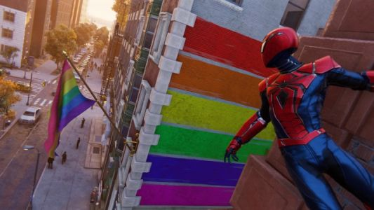 We Celebrate Every Hallmark Holiday In Games, But Where Is Pride?
