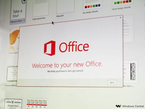 Office Insiders can now review selected text in Word on Windows 10
