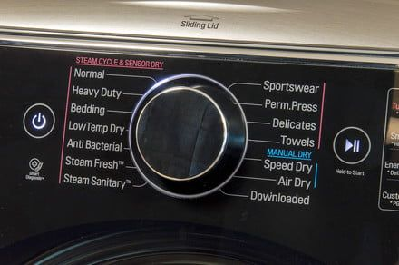 Gas dryers vs. electric dryers: What's the difference?