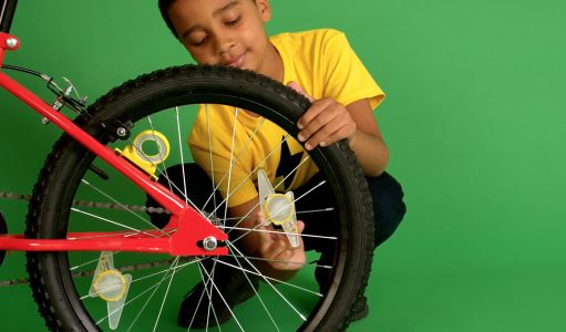 Tech Will Save Us' new kits let kids harness electromagnetic energy