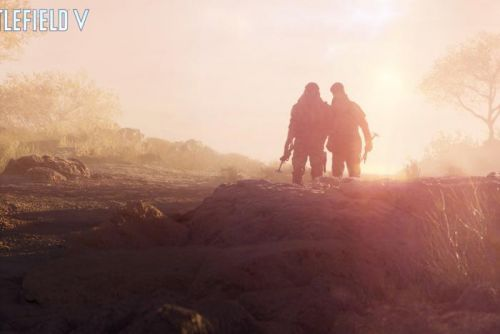 Battlefield V's War Stories explore lesser-known vignettes from World War II, for the better
