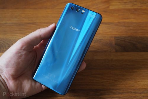 Honor 9 bargain: At £307 it's a deal, it's a steal
