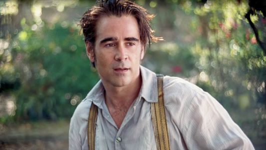 Colin Farrell to Play Psychopathic Harpooner in BBC's THE NORTH WATER