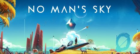 Daily Deal - No Man's Sky, 60% Off