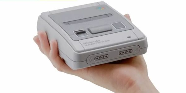 How Fast Super Famicom Classic Sold In Japan