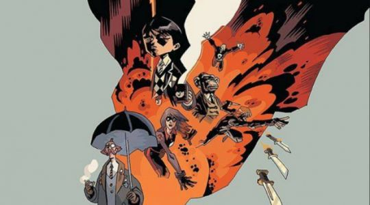 Umbrella Academy's First-Look Has Us Wanting More