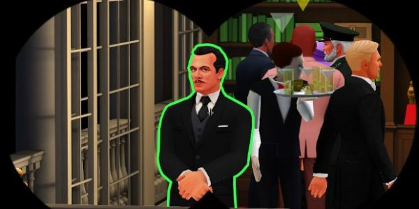 SpyParty is coming to Steam early access after 8 years of development