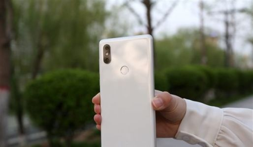 Latest development system of Mi 8 series/MIX 2S has added 960fps slow-motion video