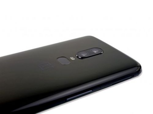 OnePlus 6 teardown shows that glass ruins everything