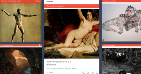 How to save all your Tumblr content before it's too late