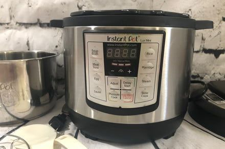 Instant Pot Duo vs. Lux: Which one is really better?