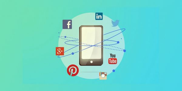 Boost your web design by embracing social media