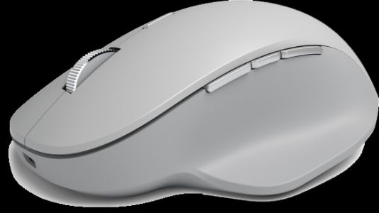 Rechargeable mice are eco-friendly and convenient. These are our favorites
