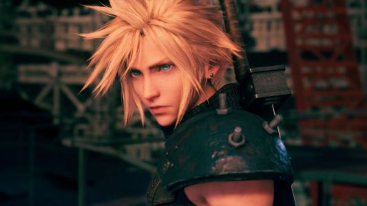 Final Fantasy VII Remake Review - Old Friends And New Life