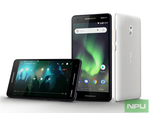 Nokia Mobile releases June Security update for Nokia 2.1. Size, markets, changelog