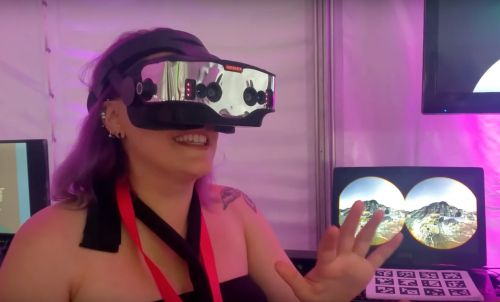 Apple buys the creator of a 'seamless' mixed reality headset