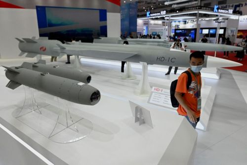 China Launches Two Test For Hypersonic Missiles | US Grows Concerned Over Their Physics-Defying Powers