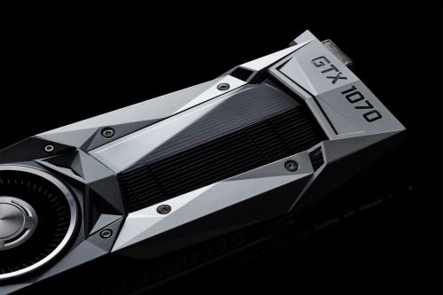 Newegg is taking 10 percent off Nvidia and AMD graphics cards