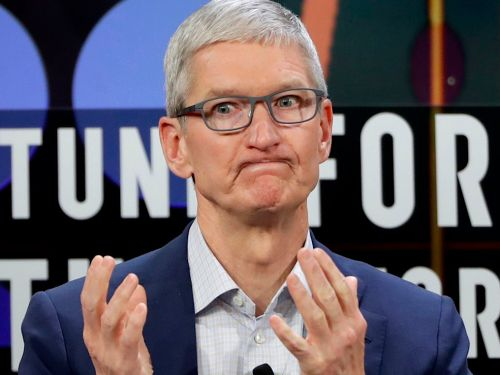 Goldman Sachs downgrades Apple for second time this month, warns Apple may have 'miscalculated' iPhone XR pricing strategy