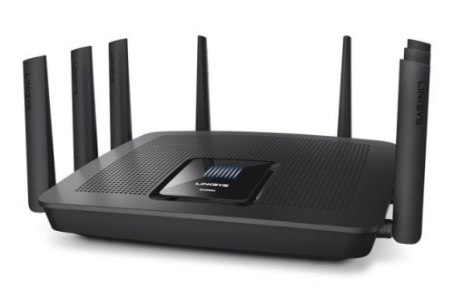 Thousands of Linksys routers leaked detailed device connection records
