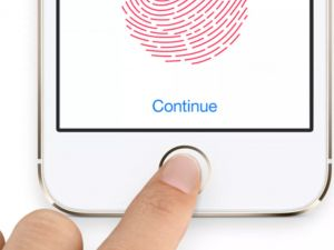 Apple Working On Full-Screen Touch ID