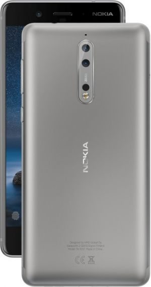HMD India sends invites for Nokia 8 launch on September 26