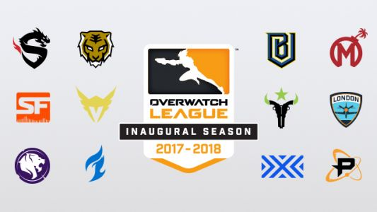 More Than 10 Million Watch OVERWATCH League's Opening Week