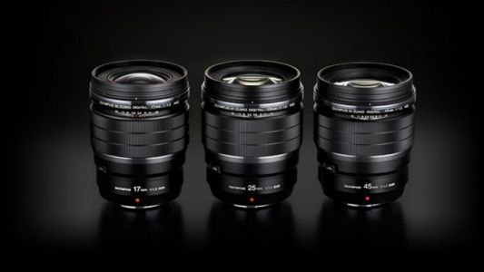 Olympus super telephoto zoom lens, 2x teleconverter now in development