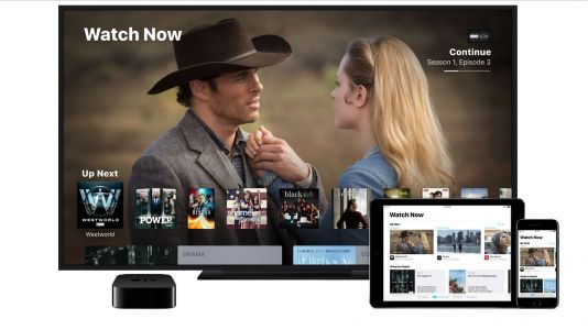 Apple TV finally gets X-Ray support for Amazon Prime Video