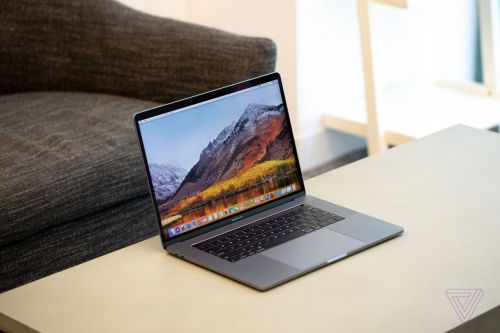 First impressions of the new 15-inch MacBook Pro