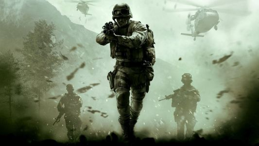 Activision's CALL OF DUTY Movie To Be Helmed By SICARIO 2 Director Stefano Sollima