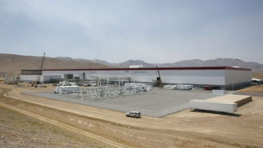 New whistleblower claims Tesla employees ran a drug ring inside the Gigafactory