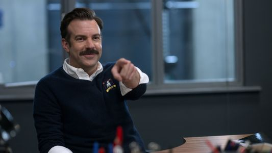 Five Apple TV+ originals to watch after the 'Ted Lasso' season 2 premiere