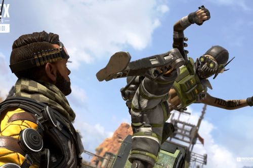 Respawn won't rush Apex Legends updates so that it can 'avoid crunch'