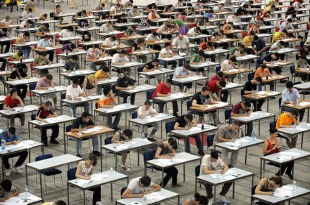 A country is shutting off its entire internet to stop exam cheats