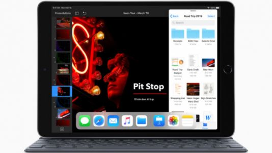 Apple Updates iPad Air, iPad Mini For First Time in Years