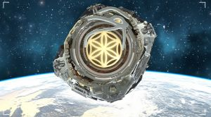 Space Nation Asgardia Launches Its First Satellite