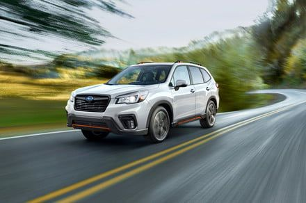Redesigned 2019 Subaru Forester crossover starts at $25K, hits showrooms in fall