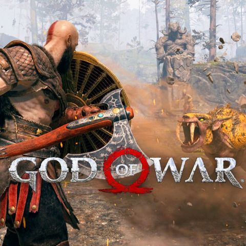 God Of War New Game Plus Launch Livestream
