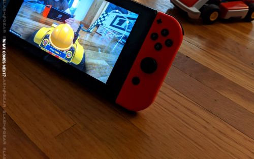 Nintendo Switch Pro release may change your plans for gifting